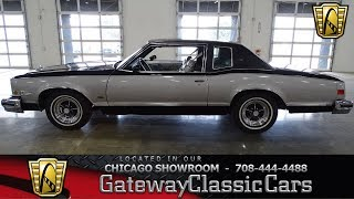 1978 Buick Riviera - Gateway Classic Cars of Chicago
