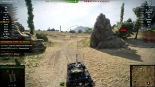 World of Tanks Srbija   AMX 13 90 GAMEPLAY Nenadspengler  BK (r)