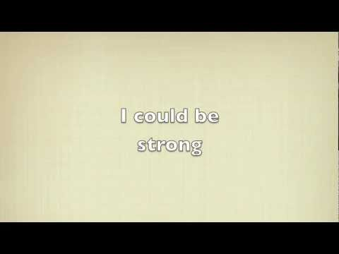 Elephant by Damien Rice (with lyrics)