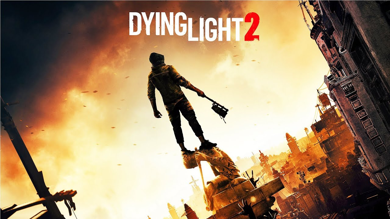 Dying Light 2 - Parkour y Combate thumbnail