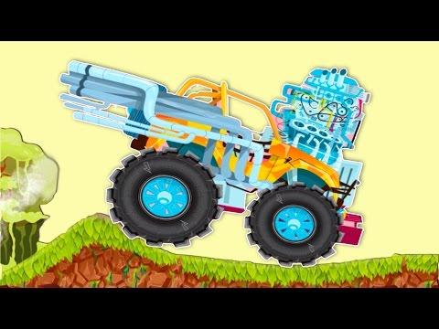 ИГРЫ ГОНКИ !!! Игры гонки онлайн бесплатно !!! Бесплатные игры для мальчиков !!!