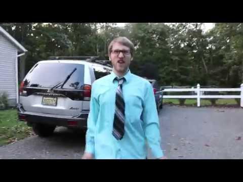 Psycho Dad Wrecks Car - DELETED SCENES