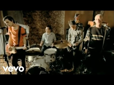 Клип Weezer - Say It Ain't So