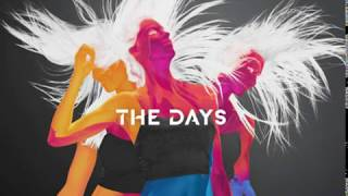 Avicii - The Days [1 Hour Loop]