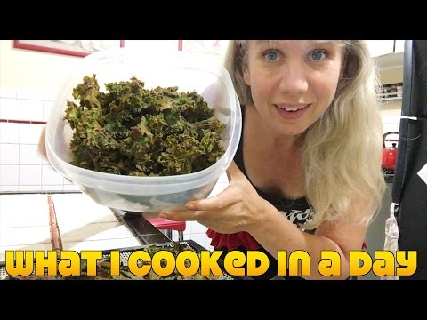 what-i-ate-in-a-day:-homecooked-hclf-vegan-food