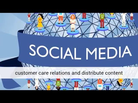 Social Media Marketing  Management Services & Companies  in Johannesburg