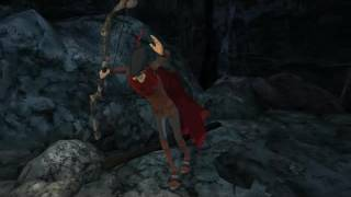 King's Quest Chapter 1: A Knight to Remember Speedrun - 2:13:31