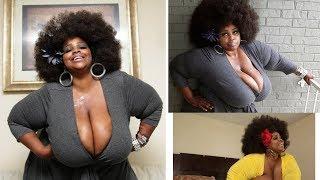 ШОК!!!Она делает массаж грудью за 1800$