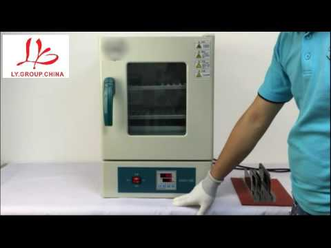 2016 NEW LY 628 electric heating and air blow separating oven 220V 600W