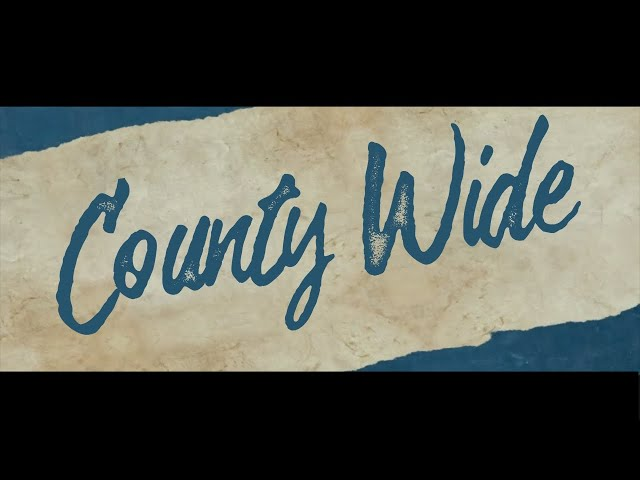 County Wide February 11 - Coronavirus awareness