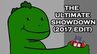 Lemon Demon - The Ultimate Showdown (2017 Edit)