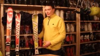 Как выбрать горные лыжи?!