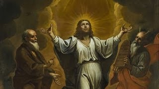 The Rosary with Scripture: Luminous Mysteries (Thursdays)