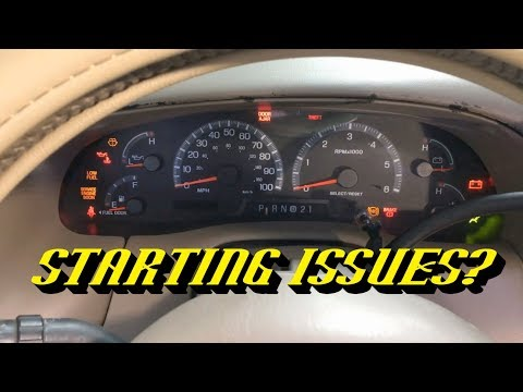 no-crank-no-start-ford-vehicles:-two-of-the-most-common-causes