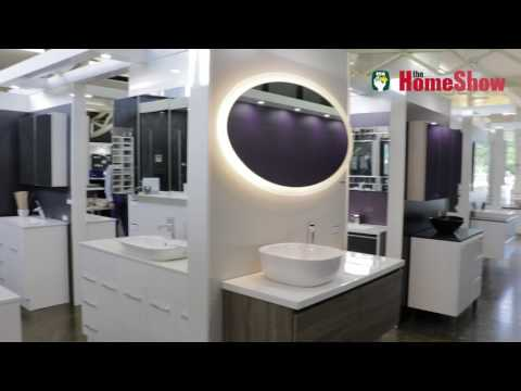 Bourne Bathrooms Melbourne Home Show 2017