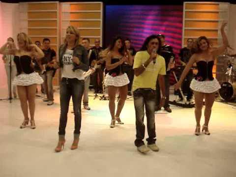 Solteirões do forró  com Zé e Monike no Programa Ênio Carlos na TV Diário thumbnail