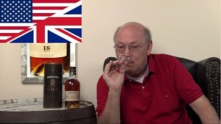 Whisky Review/Tasting: Aberlou…