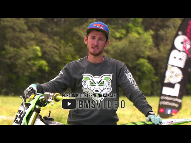 KoziMXTips | Szkoła Jazdy Motocyklem | Ruszamy z 2 sezonem!