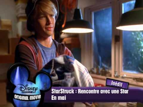Disney channel replay rencontre avec une star