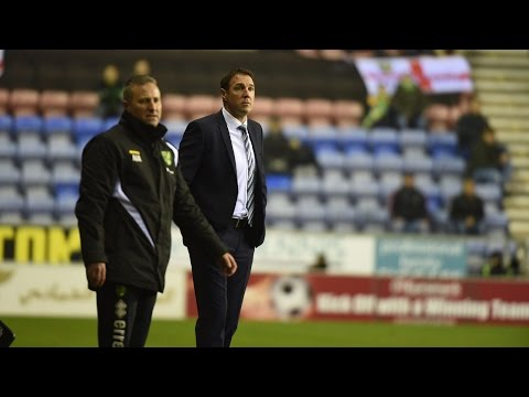 REACTION: 'We needed to start better' - Malky Mackay post Norwich City