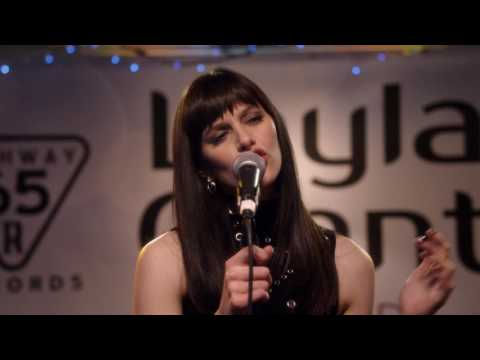 Aubrey Peeples Layla Sings