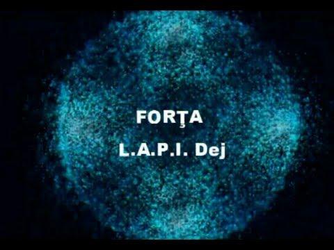 Prezentarea echipei LAPI Dej U18  (editia 2018 2019)