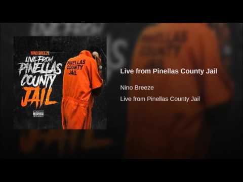 Nino Breeze - Live From Pinellas County Jail (Official Audio)