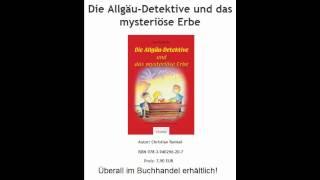 Die Allgäu Detektive - Sendung RSA vom 05.07.11