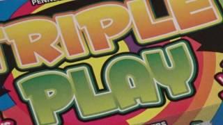 Triple Play - Nice Win - Scratch Off