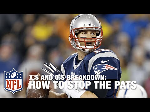 Can Anyone Stop Tom Brady & the Patriots