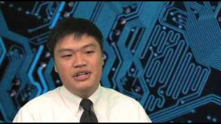 Henry Chao - Nanophotonics and solid state hard drives