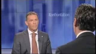 TV Konfrontation Haider - Strache [Part 1]