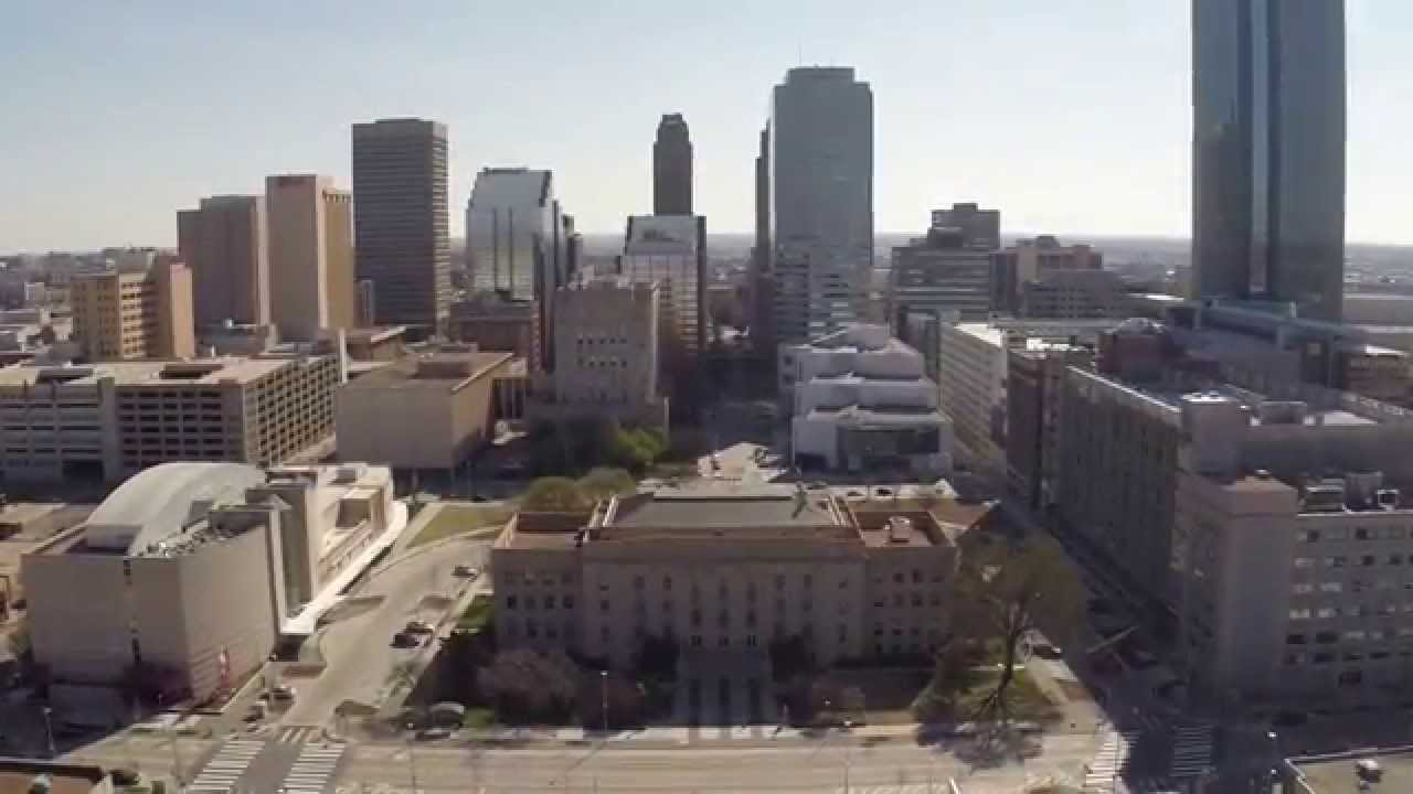 Downtown Oklahoma CityDowntown Oklahoma City   YouTube. Okc Downtown Living. Home Design Ideas