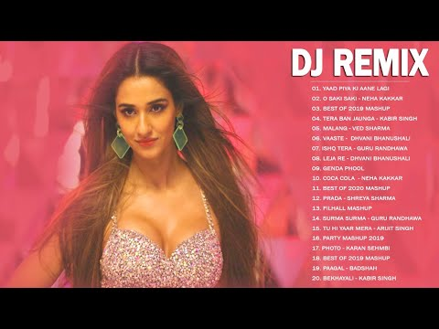 Hindi Remix Mashup Songs 2020 Live October ☼ Bollywood & Punjabi REmix - Party - Dj Mashup SOngs
