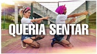 Baixar NO MATINHO - QUERIA SENTAR (Coreografia Oficial)