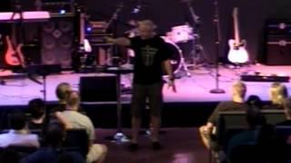 Surrender Revival: Part 2 - Ken Freeman