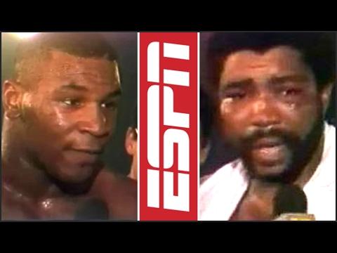 Mike Tyson vs. Sterling Benjamin / 1985-11-01