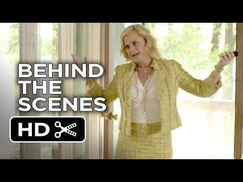 A.C.O.D. Behind The Scenes - Amy Poehler Outtakes (2013) - Adam Scott Comedy HD