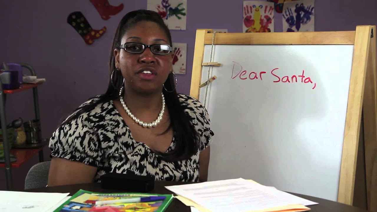 letter writing lesson plans