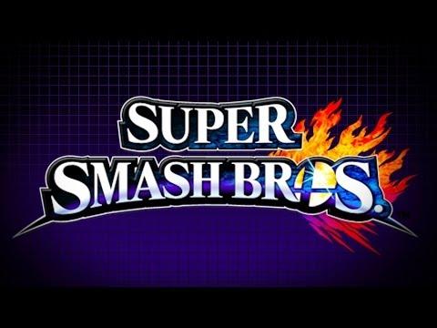 Discussing Super Smash Bros. U & 3DS w/ RogersBase