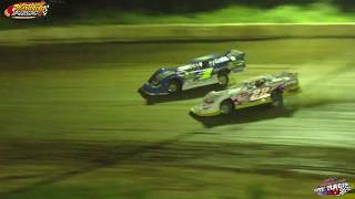 Sportsman Feature @ Wartburg Speedway