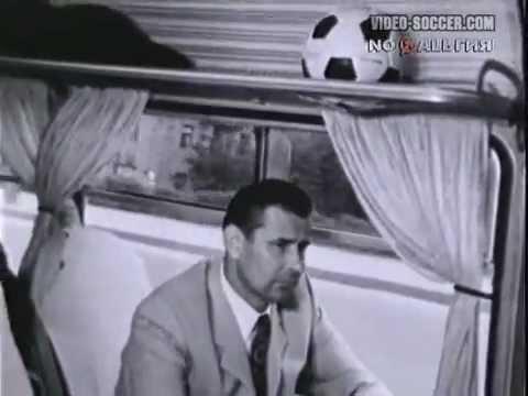 Lev Yashin Documentary: 1971