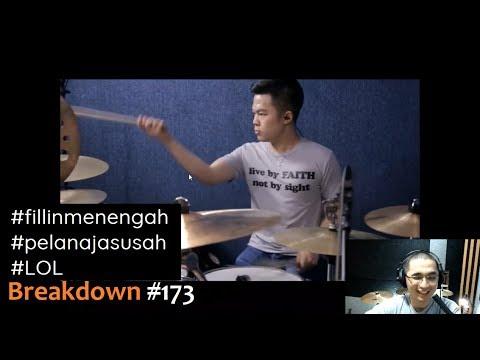 #173 Ku Kan Terbang (True Worshippers) - Echa Soemantri