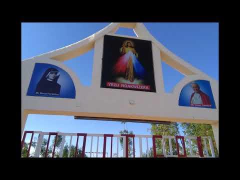 Erega Nyagasani niringiye impuhwe zawe - Catholique Rwanda