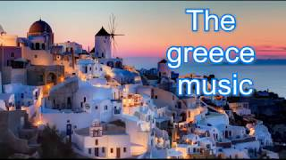 The greece music - Muzica greceasca