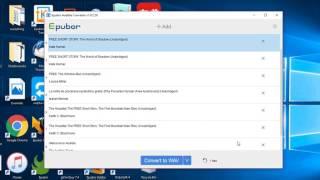 Epubor Audible Converter for Windows