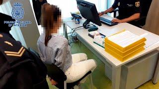 Detenida empleada de hogar por sustraer dinero en viviendas donde trabajaba