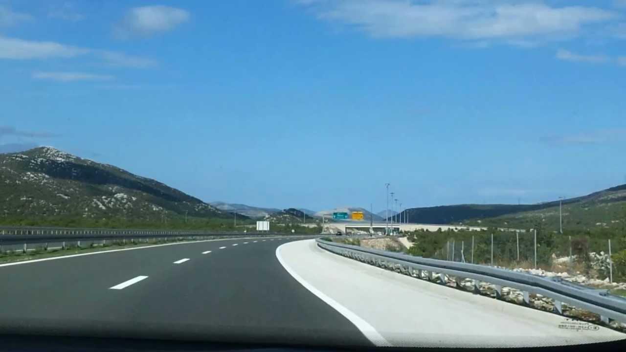 Maut Kroatien Berechnen : autobahn kroatien maut rastst tten und mehr youtube ~ Themetempest.com Abrechnung