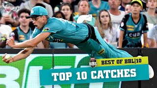 The very best catches of BBL|10