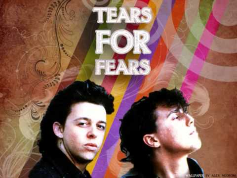Tears of Fears - My Greatest hits HQ